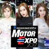 Motor Expo 2017 ระเบิดขึ้นแล้ว… พริตตี้สวย หวาน เท่ห์ เก๋ มาครบ !!!