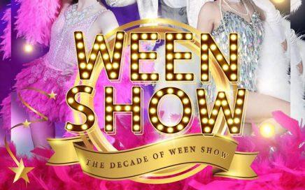 Ween Show ละครเวทีวาไรตี้สุดพิเศษ ที่มีทั้งร้อง เล่น เต้น โชว์