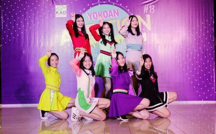 YokoAn B-Day 2019  – 30 มิถุนายน 2562 – กาดสวนแก้ว