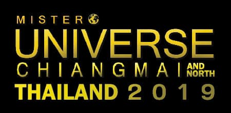 (Thailand) Mister Universe Chiangmai and North Thailand 2019